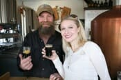 Beer Chicks Feature Haines Brewing Company