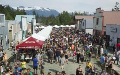 Alaskan Food Festivals & Events