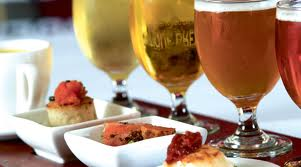 Beer & Food Companions for Your Palate